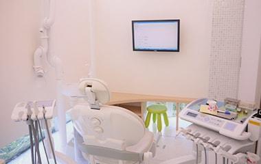 すずしろ歯科のコンセプト