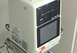 血圧計パルスオキシメーター