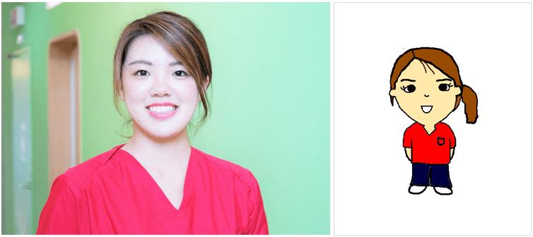 歯科衛生士07
