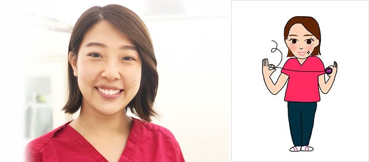 歯科衛生士09