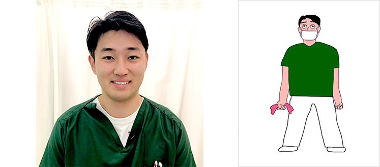歯科医師4